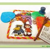 124.Marcipánový dort – Malá čarodějnice