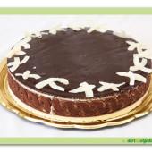 368. Kokosový dort