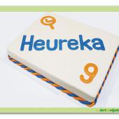 450. Firemní inspirativní dort