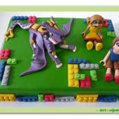 472. Lego dort elfové – lego elves