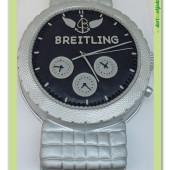 489. Marcipánový modelovaný dort – náramkové hodinky Breitling