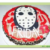 554. Hororové dorty – Pátek 13