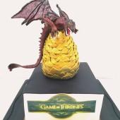 632. Hra o trůny – Drak s vejcem – Game of thrones